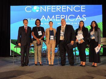 BASC Conference of the Americas FCBF