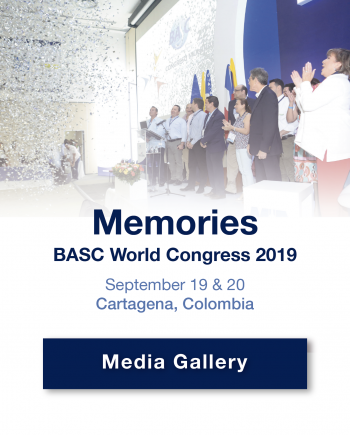 Memories World BASC Congress 2019