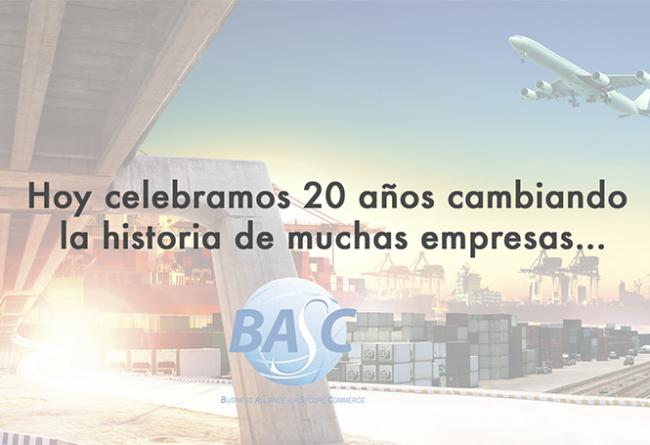 Video Aniversario 20 Años BASC