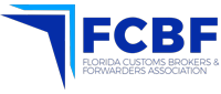 Florida Customs Brokers & Forwarders – FCBF