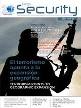 Revista 33: Cargo Segurity, Año 10
