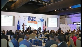 WCO participates at the VII World BASC Conference highlighting Facilitation and Security