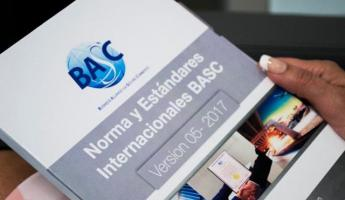 World BASC Organization launches the  Fifth Version of the BASC International Norm and Standards- V5-2017